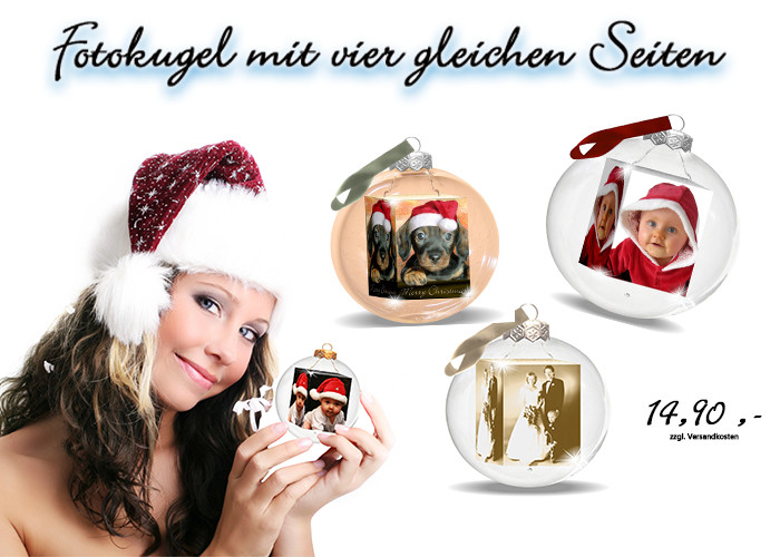 shop f r christbaumkugeln mit foto fotokugel zu weihnachten fotokugel. Black Bedroom Furniture Sets. Home Design Ideas